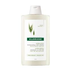 燕麥全效溫和洗髮精