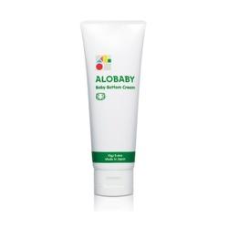 寶寶舒緩修護霜 ALOBABY Baby Bottom Cream
