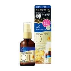 摩洛哥護髮精華油(修護型)