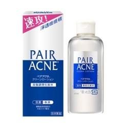 日本獅王沛醫亞皮脂調理化妝水