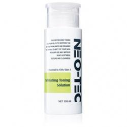 NEO-TEC 妮傲絲翠 基礎保養系列-深效清新爽膚水 Refreshing Toning Solution