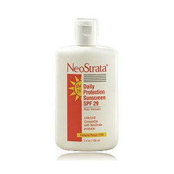 果酸防曬乳液SPF29 Daily Protection Sunscreen - SPF29