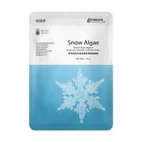 TTM 極地雪藻乳霜滋潤生物纖維面膜 Glacial Snow Algae & Hyaluronic Acid Bio Cellulose Mask