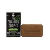 松焦油三合一手工皂 Grandpa bar soap-Pine Tar
