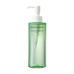 澄淨自然潔顏油