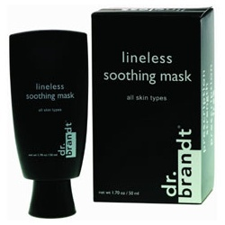 無痕喚采活膚面膜 Lineless soothing mask