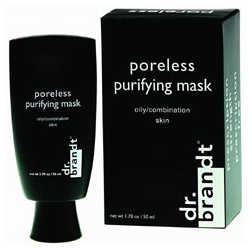 毛孔清透淨顏面膜 Poreless purifying mask