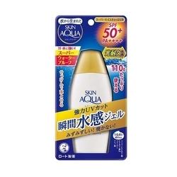 水潤肌超保濕水感防曬露SPF50+/PA++++