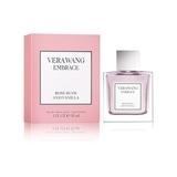 王薇薇同名淡香水擁抱系列(香草玫瑰) Vera Wang Embrace Rose buds and Vanilla