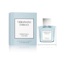 王薇薇同名淡香水擁抱系列(藍色百合) Vera Wang Embrace Periwinkle & Iris