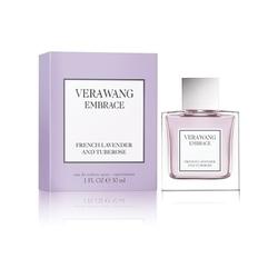 王薇薇同名淡香水擁抱系列(晚香薰衣草) Vera Wang French lavender & Tuberose