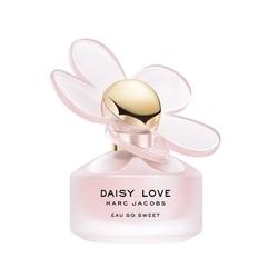 親愛雛菊甜蜜女性淡香水 Daisy Love Eau so sweet