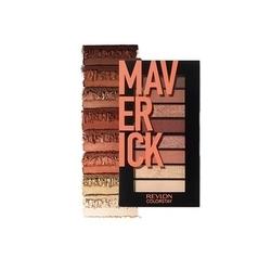 超持色迷你精裝8色眼影盤 RevlonColorStay Looks Book Palette