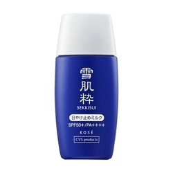 雪肌粋 防曬乳SPF50+/PA++++ SEKKISUI Perfect UV milk N