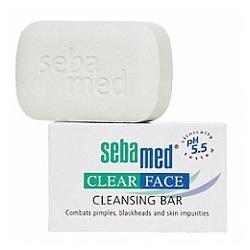 施巴5.5痘淨潔面皂 Cleansing Bar