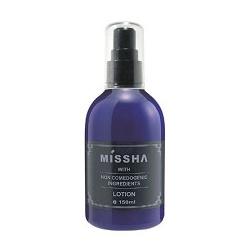 MISSHA 乳液-清透舒緩 乳液 NON COMEDOGENIC LOTION