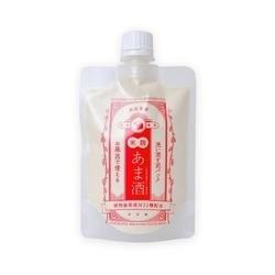 和漢萃取美肌面膜 酒粕 Japanese Herbal Face Pack AMASAKE