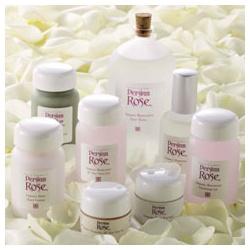 Persian Rose 波斯玫瑰 洗顏-波斯有機玫瑰潔膚膠 Organic Rose Cleansing Gel