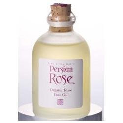 波斯有機玫瑰臉部抗老修護純精油 Organic Rosehip Seed Face Oil