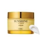 黃金活妍精華霜 Sunshine V Cream