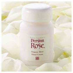 波斯有機玫瑰潤澤護手霜 Organic Rose Hand Cream