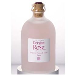 其他身體局部產品-波斯有機玫瑰頸實霜 Organic Damask Rose Balm