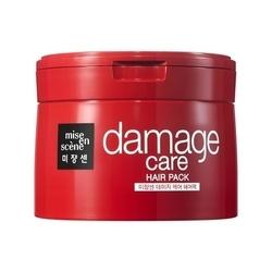 損傷修護髮膜