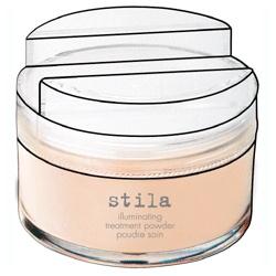 stila 蜜粉-波光潤感水蜜粉 illuminating treatment powder