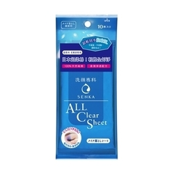 洗顏專科超微米柔嫩卸粧棉