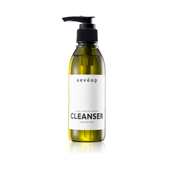 純素植物洗顏露 aevéop-plant-based-vegan-cleanser