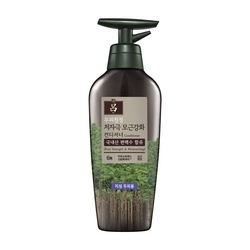 森活植淨護髮素(油性頭皮適用)