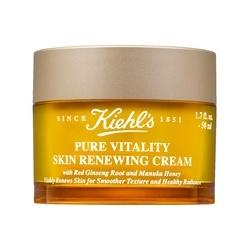 蜂蜜紅蔘亮采活膚霜 Pure Vitality Skin Renewing Cream