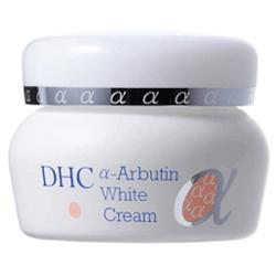 全效亮白精華霜 α-A-White Cream