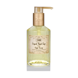 西西里柑橘洗手乳 Liquid Hand Soap
