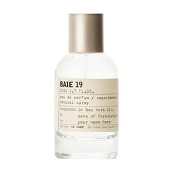 BAIE 19系列淡香精
