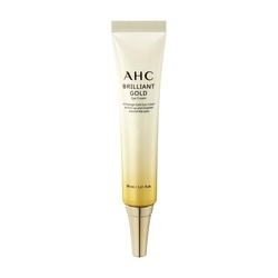 黃金逆時亮眼精萃 AHC Brilliant Gold Eye Cream
