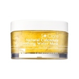 金盞花瞬效舒緩修護凍膜 Natural Calendula Soothing Water Mask
