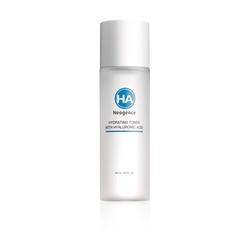 玻尿酸浸潤精華化妝水 HYDRATING TONER WITH HYALURONIC ACID