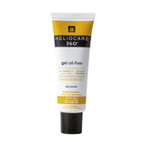 360 全方位光譜防曬乳SPF50 Heliocare 360 Gel oil-free SPF50 sunscreen