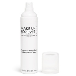 MAKE UP FOR EVER 化妝水-定妝噴霧 MIST & FIX