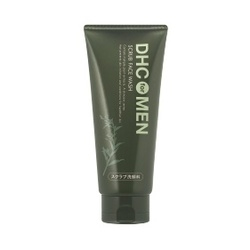 男仕深層潔淨洗面乳 DHC for MEN Scrub Face Wash