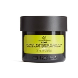 大麻籽密集修護面膜 HEMP OVERNIGHT NOURISHING RESCUE MASK