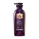 滋養韌髮強化髮根洗髮精(油性)