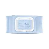 極致玻尿酸超水潤卸妝水濕巾