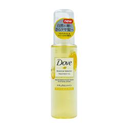 小熊維尼蜂蜜安瓶精華護髮油