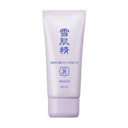 雪肌精保水UV防禦飾底乳 SPF30/PA+++