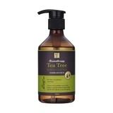 茶樹精油潔淨皂液