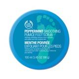 薄荷沁涼足部磨砂膏 Peppermint Cooling Pumice Foot Scrub