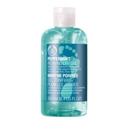 薄荷沁涼腿膠 Peppermint Cooling Leg Gel