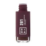 281 紫櫻桃拿鐵